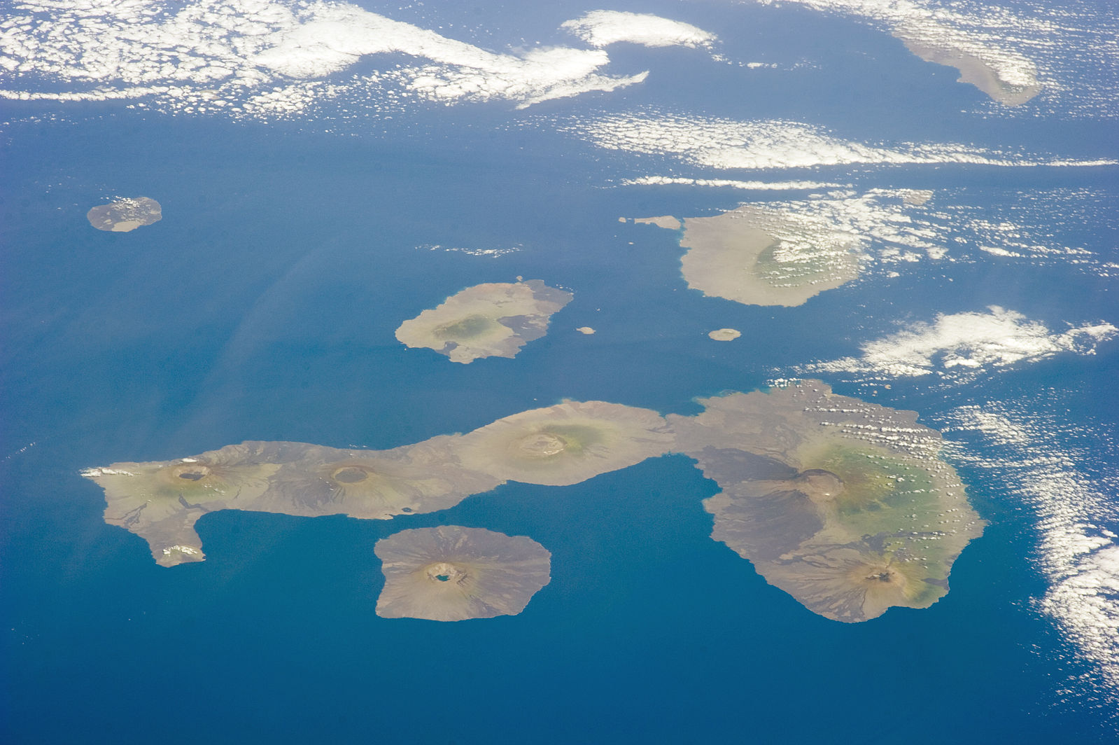 The living laboratory: Why the Galapagos Islands are a World Heritage Site